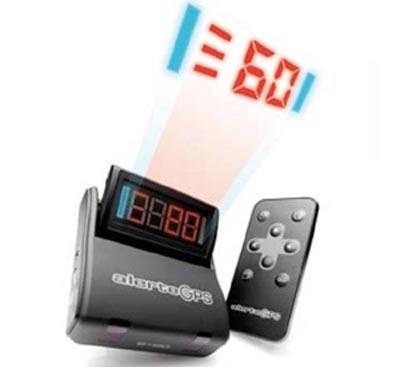 alertegps g420 avertisseur radar test prix navigateur gps radars l gal. Black Bedroom Furniture Sets. Home Design Ideas