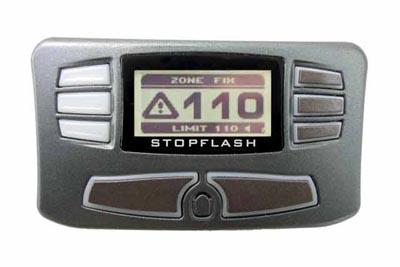 stop flash cdr 2006s avertisseur radar test prix navigateur gps radars l gal. Black Bedroom Furniture Sets. Home Design Ideas